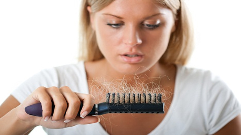 DHT Hair Loss Treatment