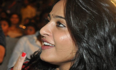anushka shetty beauty secrets