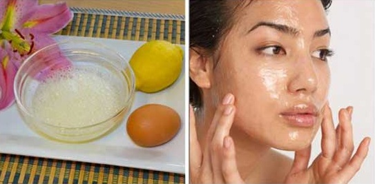 DIY Quick Face Mask
