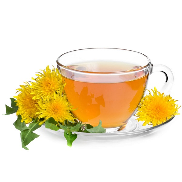 Dandelion Tea During Pregnancy