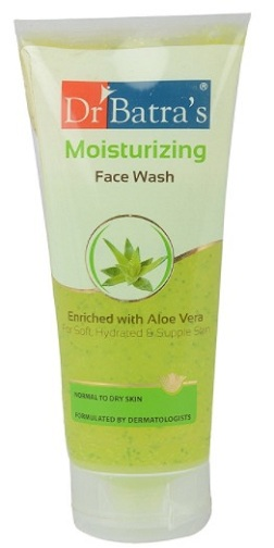 Dr.Batra's Moisturizing Face Wash