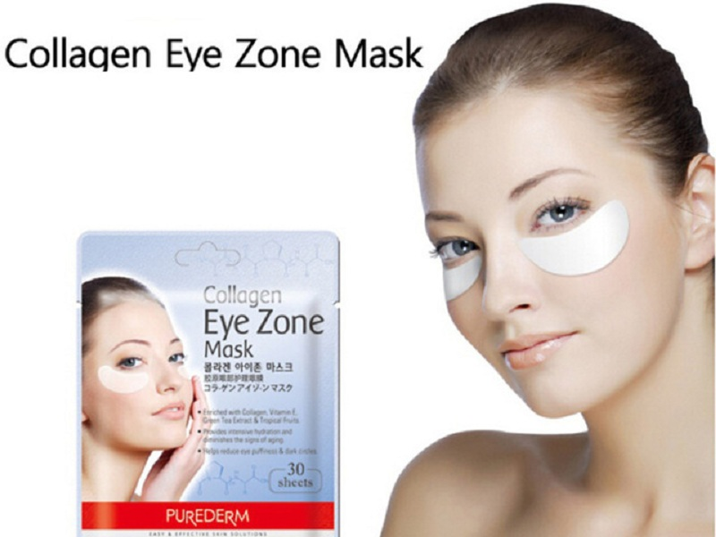 Eye Masks for Dark Circles Under Eyes
