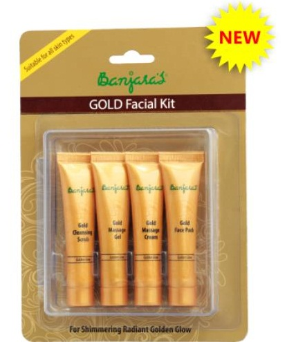 Facial Kit for Ageing