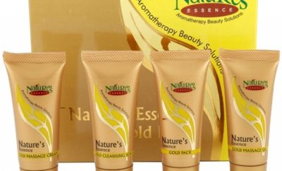 Gold Facial Kit Brands Available In India