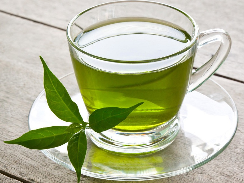Green Tea For Blood Pressure