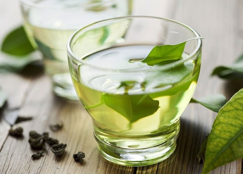 Green Tea Extract Treatment