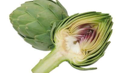 Health Benefits of Artichoke