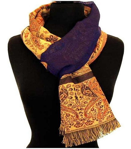 Heritage India Scarf