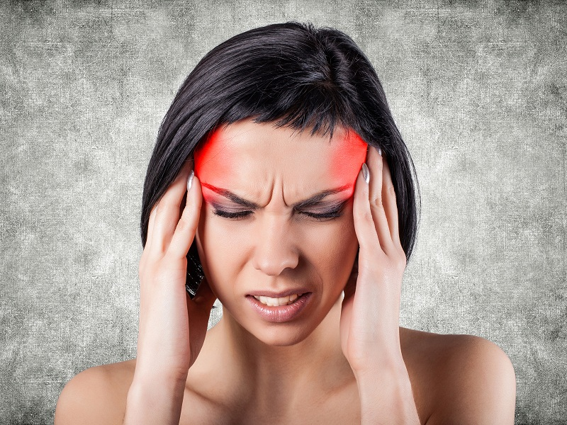 Home Remedies For Migraine Naturally
