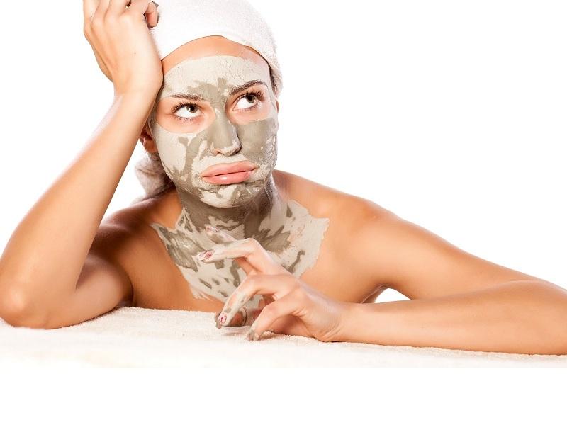 Homemade Face Packs For Oily Skin