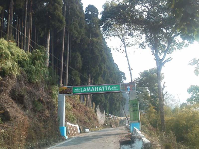 honeymoon places in darjeeling