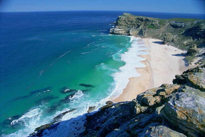 Honeymoon Places in South Africa