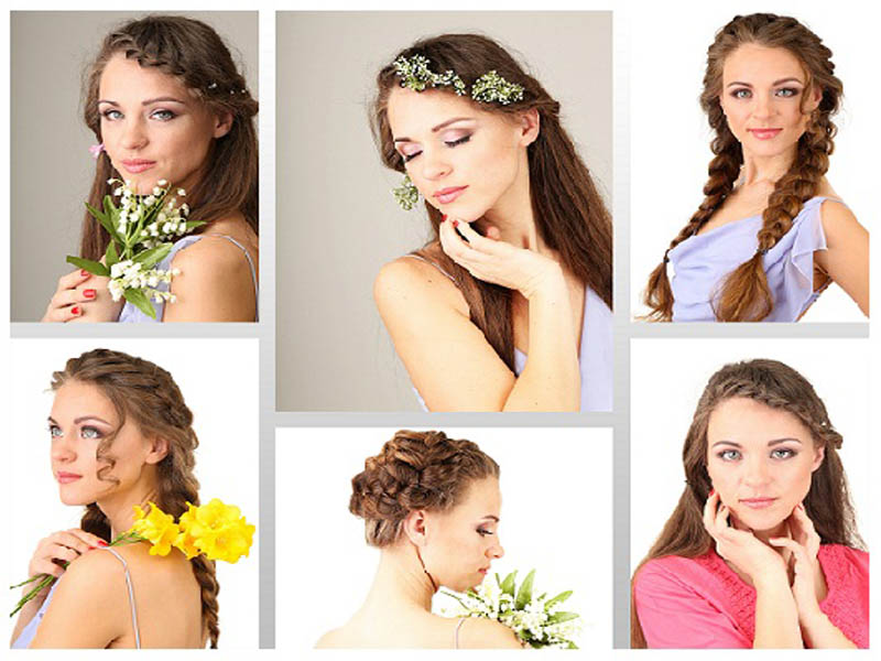 choose a hairstyles for women
