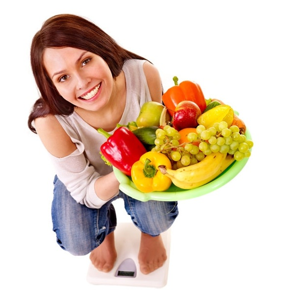 Importance of Healthy Food Habits