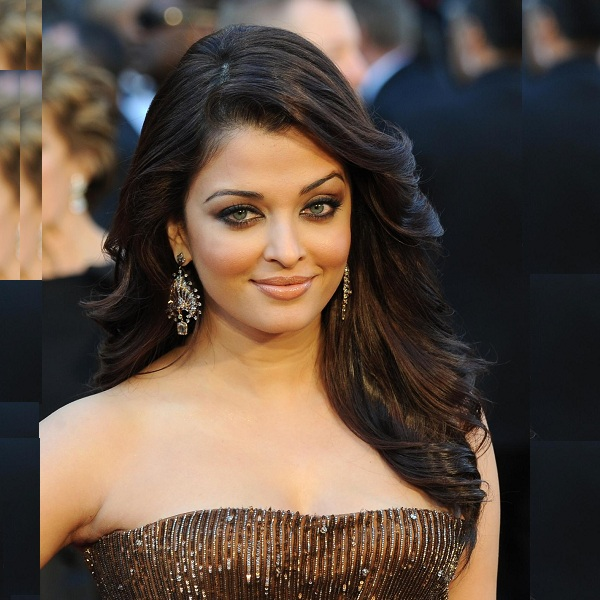 Indian Layered Hairstyles
