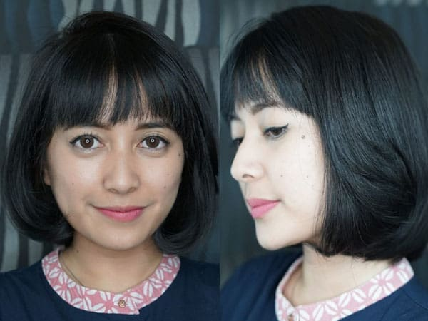Indian Short Hairstyles 15