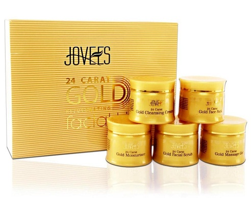 Jovees Facial Kit