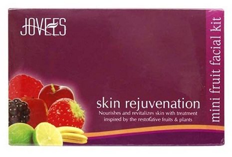 Jovees Facial Kit for Oily Skin