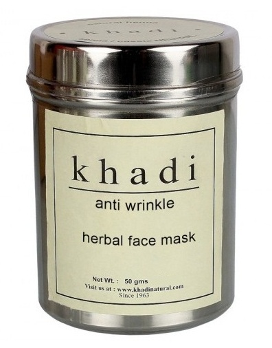 Khadi Anti Wrinkle Face Pack