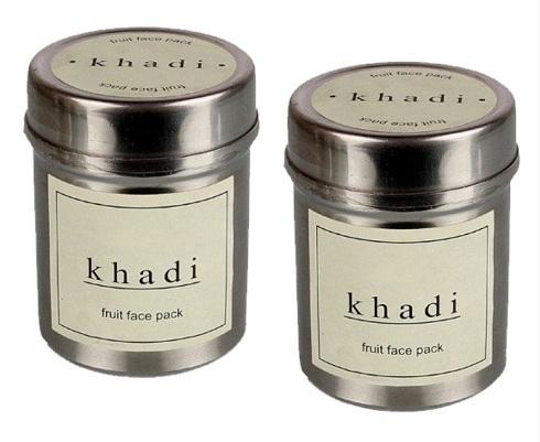 Khadi Fruit Face Pack