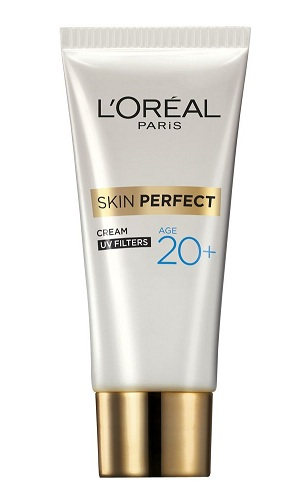 L'Oréal Paris White Perfect Face Wash