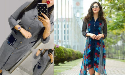 Latest Bollywood Kurtis In Trend For 2018