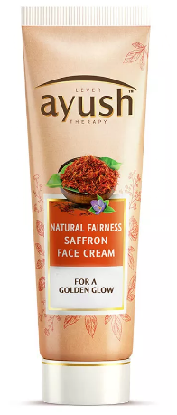Lever Ayush Natural Fairness Face Cream