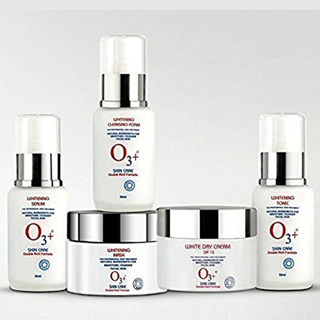 facial kit for oily skin