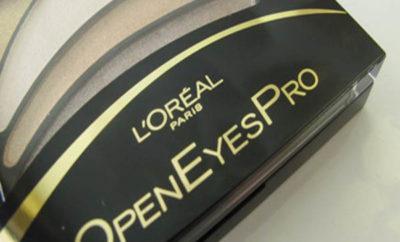 Loreal makeup products