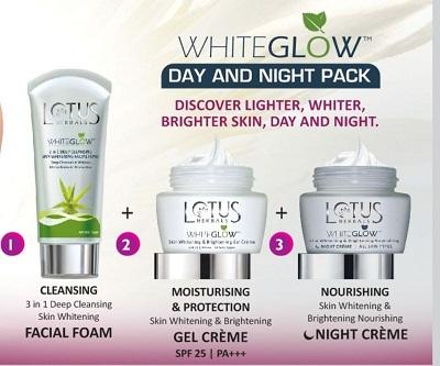 Lotus Herbals Night Face Pack
