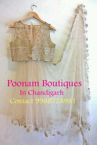 Poonam Boutiques In Chandigarh