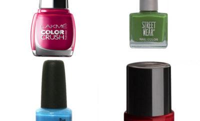 Nail Polish Brands