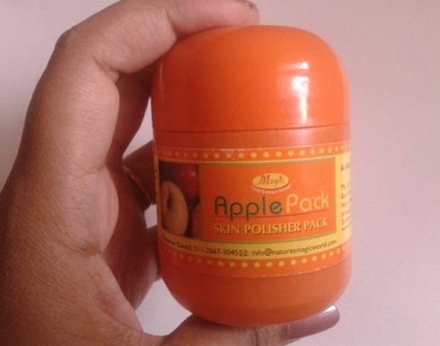 Nature's Essence Apple Pack