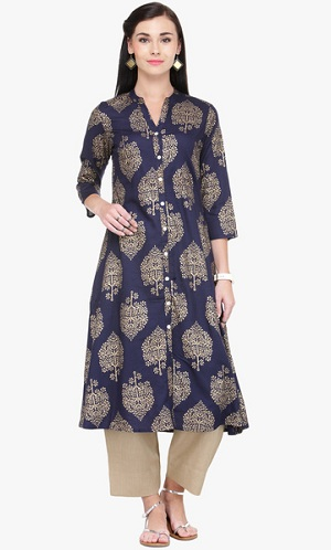 6be64e872b24 15 Latest and Comfortable Kurta Pants for Women