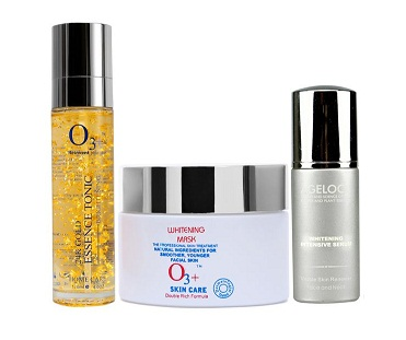 O3 Gold Facial Kit