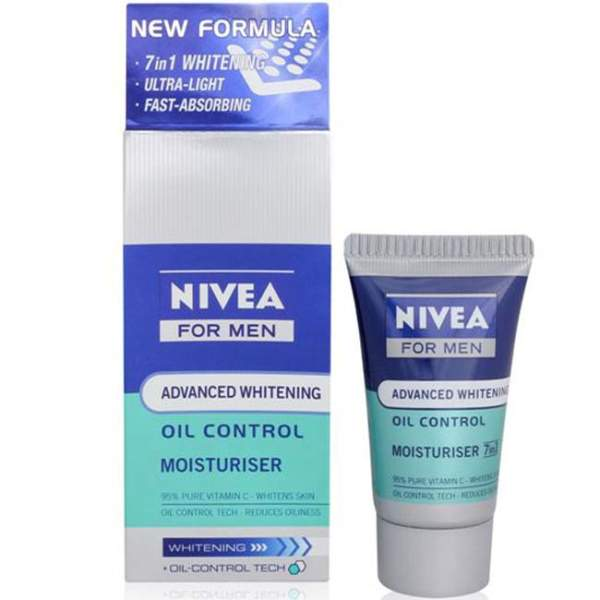 Oil free moisturizers