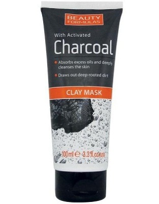 Origins with Clear Improvement Active Charcoal Mask