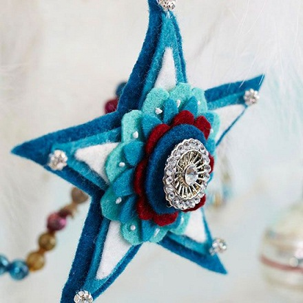 Ornamental Star Crafts