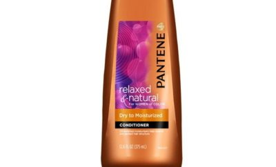 Pantene Shampoos For Dry Hair