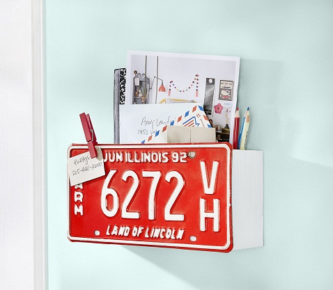 Personalized Hanging Craft for Summer