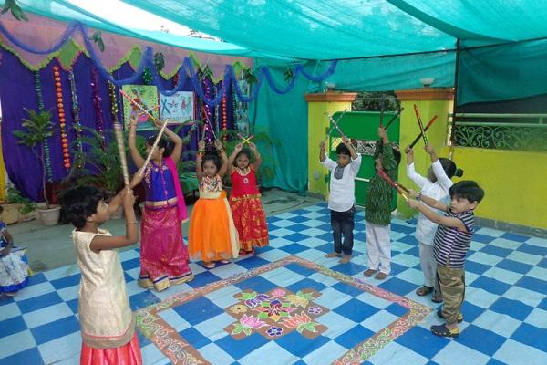 Play School in Kukatpally