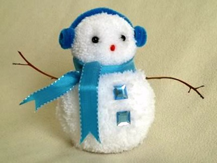 9 Easy Snowman Crafts To Make At Home