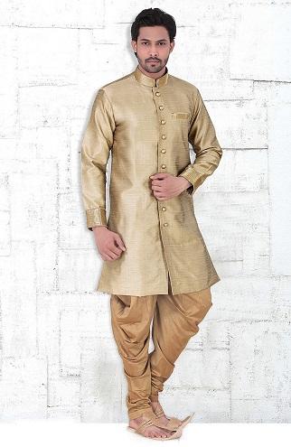 Punjabi Dhoti Kurta