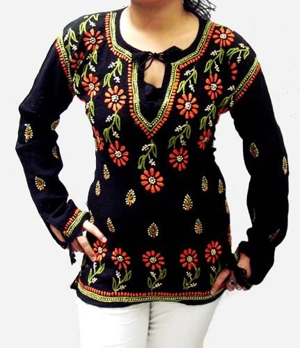Rajasthani Tunic Style Kurti