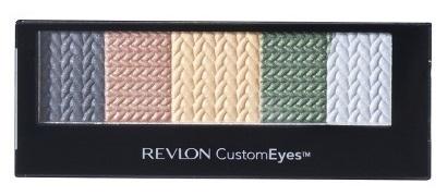 Revlon Custom Eyes Shadow- Metallic Chic