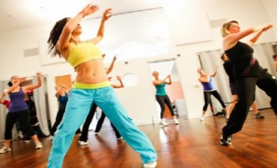 Zumba Dance Workouts
