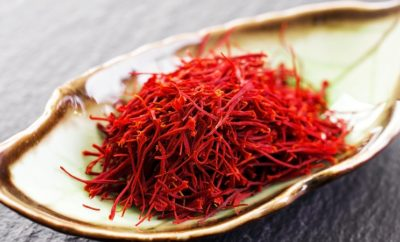 Saffron side effects