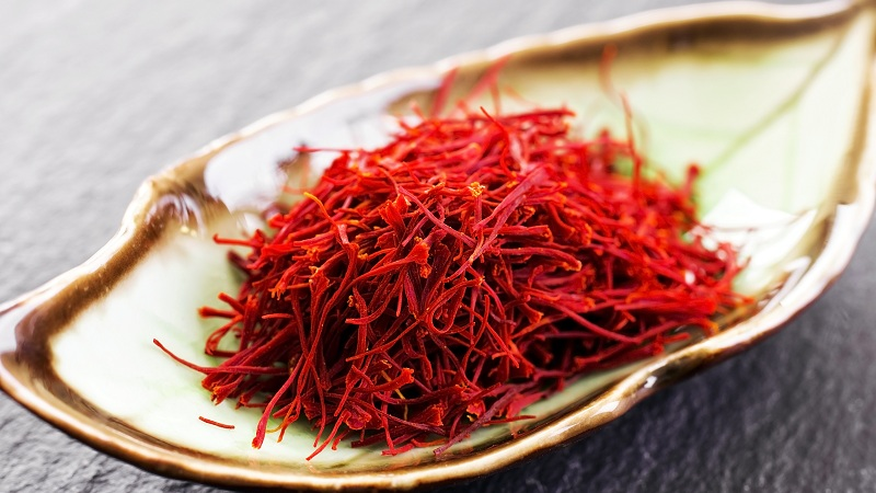 9 Serious Saffron Side Effects You Must Know Styles At Life