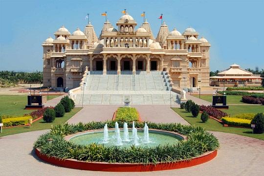 Sandipani Temple