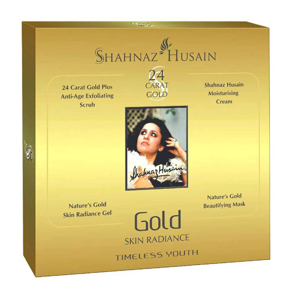 shahnaz husain facial kit